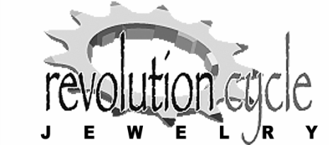Revolution Cycle Jewelry